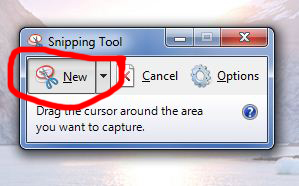 Snipping tool application download