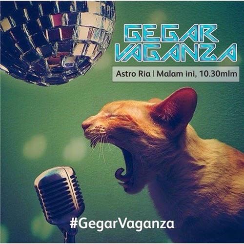 Konsert Gegar Vaganza Minggu 4, tema lagu ada berani Konsert Gegar Vaganza Minggu keempat, persembahan peserta Gegar Vaganza di Gegar Vaganza Minggu 4, peserta Gegar Vaganza tersingkir di konsert minggu 4