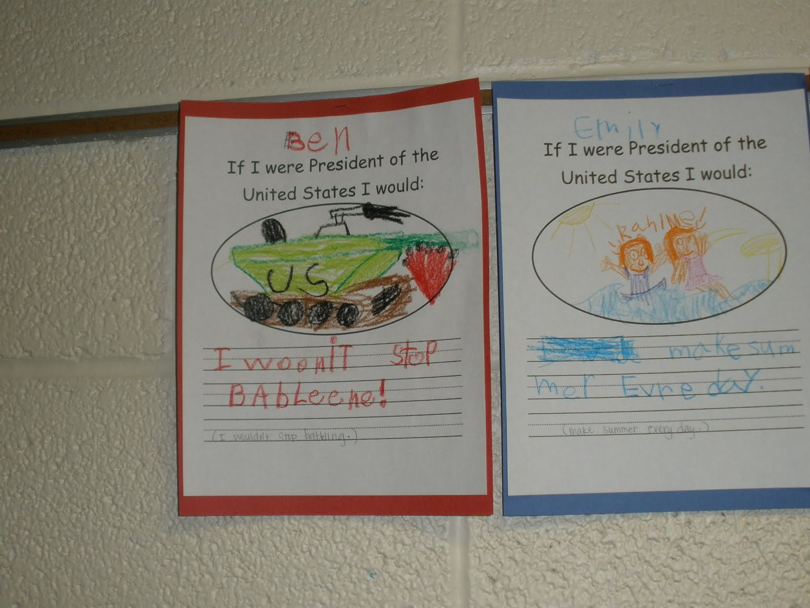 the art of teaching a kindergarten blog presidents day ideas