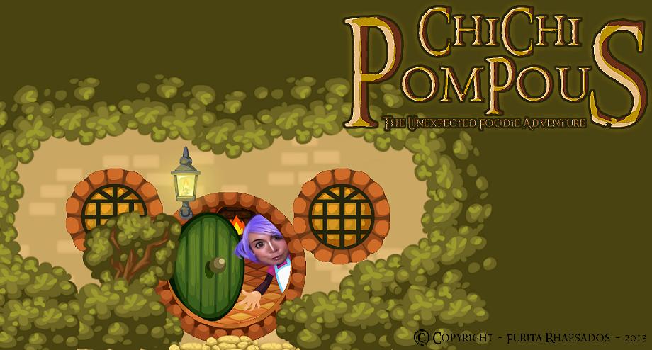 ChiChi PomPous