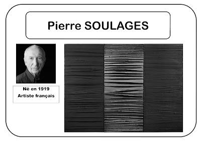Pierre Soulages - Portrait d'artiste