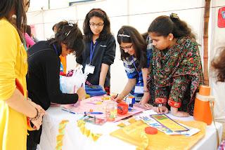 Dawood Public School - Events