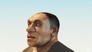 ATOR: Facial reconstru...