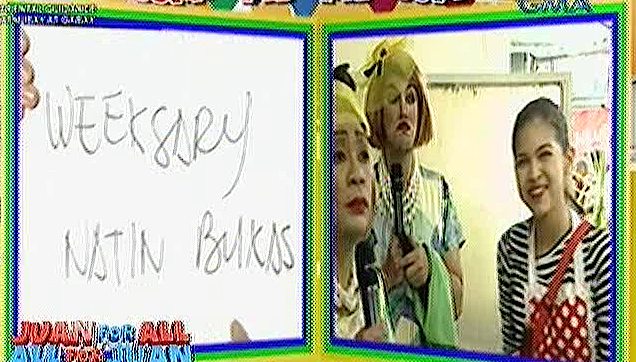 ALDUB The Confession episode