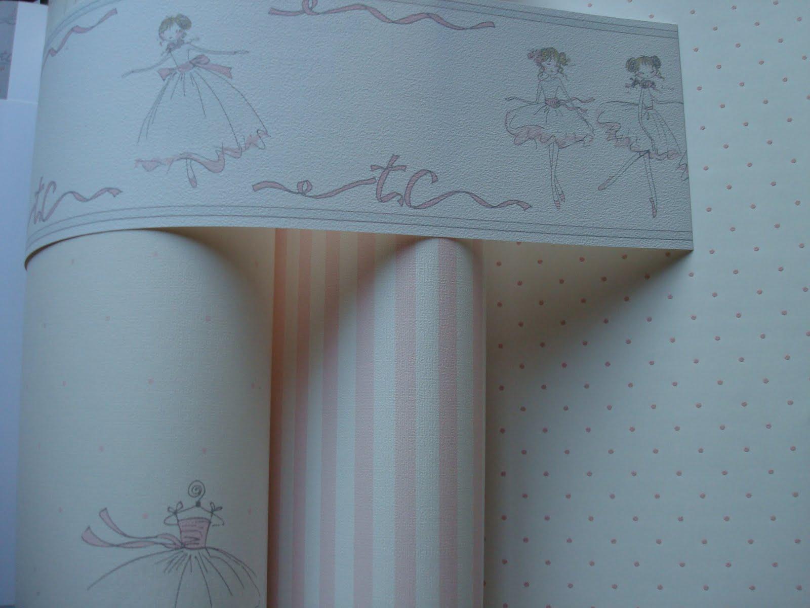 Edyta dise o decoraci n blog de decoraci n enero 2012 - Papeles pintados la maison ...