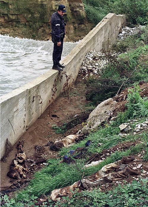 Radonjicko jezero #km_novine #kosovo #vesti #metohija #uck #teroristi #zlocini
