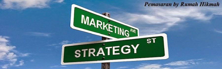 Pemasaran by Rumah Hikmah