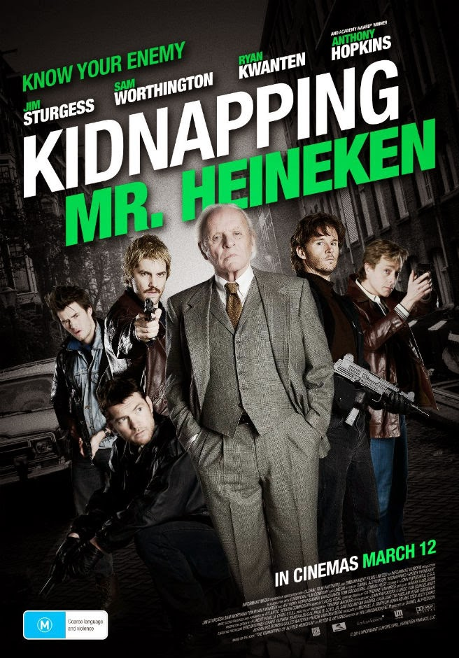 Kidnapping Mr Heineken (2015) 720p WEB-DL