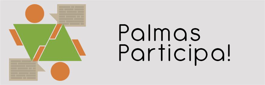 Palmas Participa
