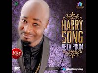 Harrysong – Beta Pikin