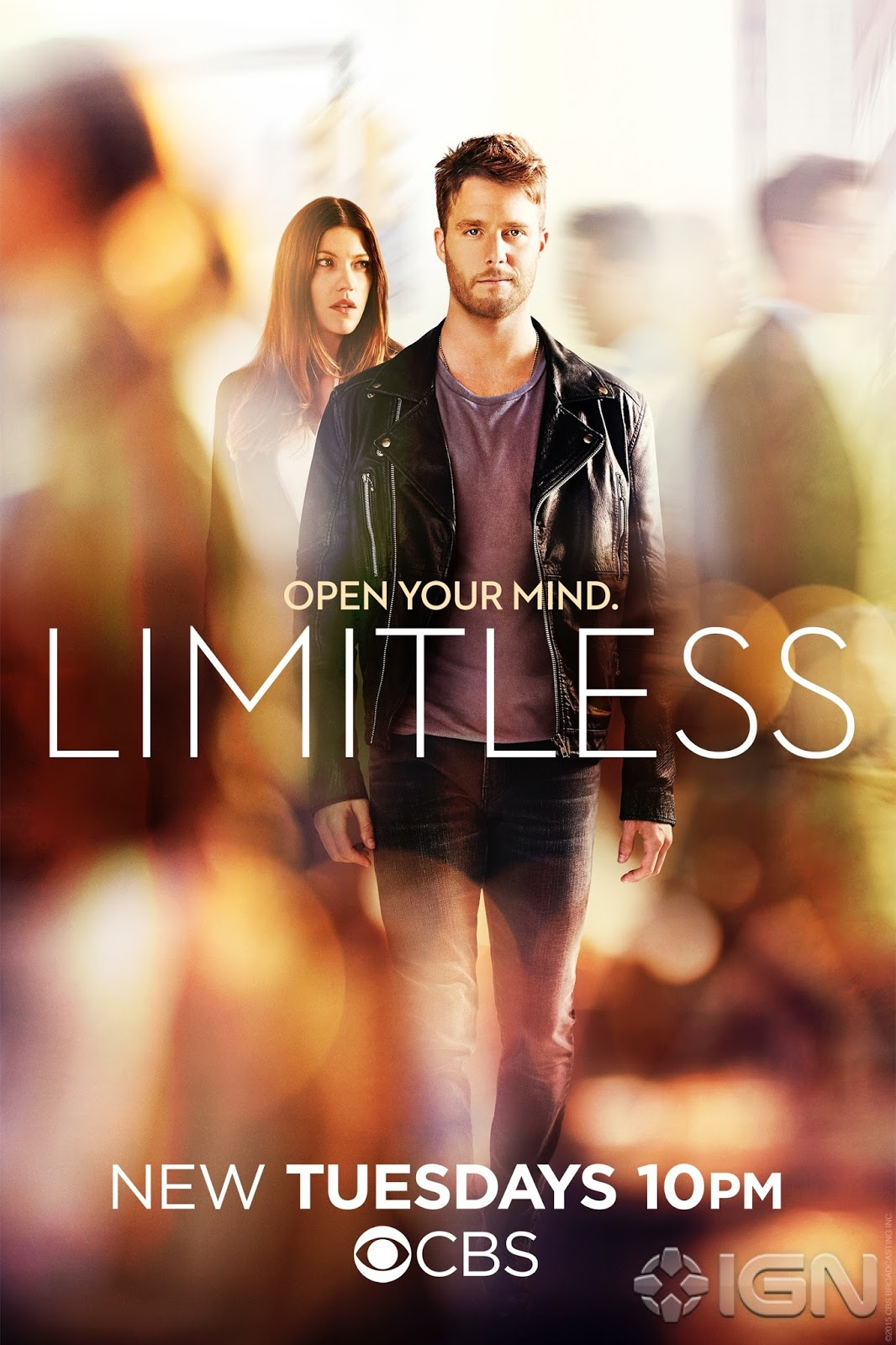 download series Limitless S01E19 A Dog's Breakfast