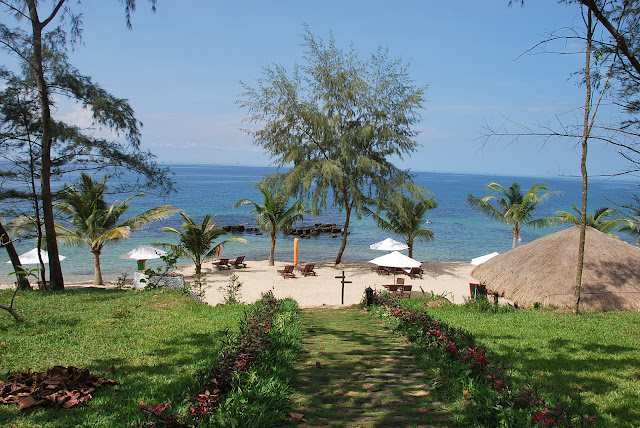 Orig Resort Phu Quoc