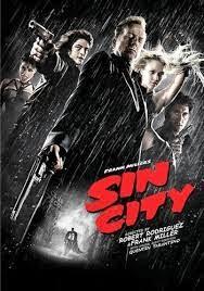 Sin City [Duologia] [2005-14] [BrRip 720p] [Dual] [+Sub]