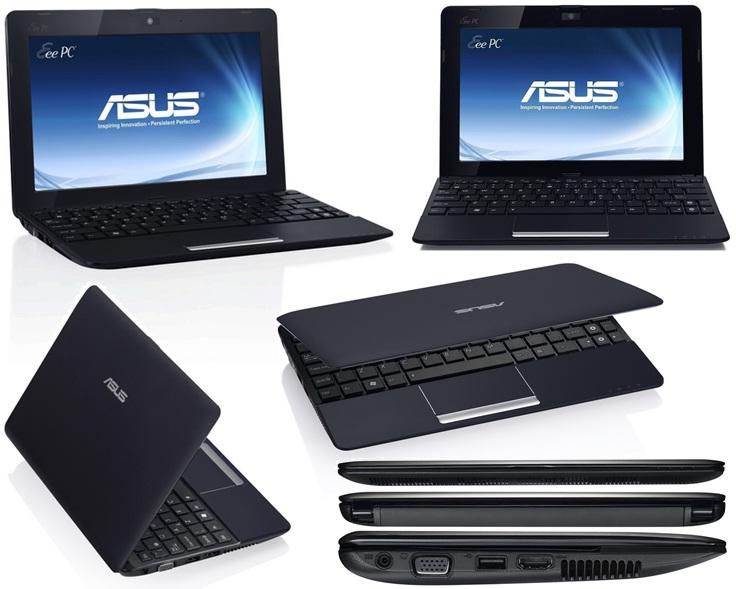 Нетбук Asus Eee PC X101ch драйвера