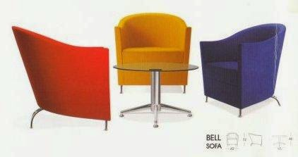 Distributor Kursi Sofa Kantor
