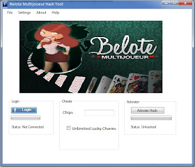 Belote Multijoueur hack