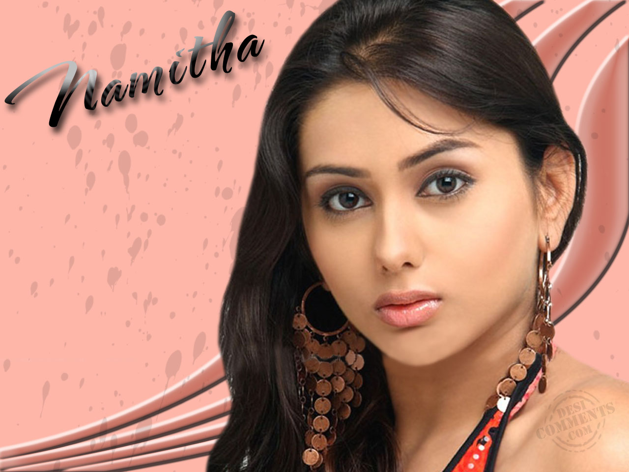 Namitha Full Hd Wallpapers