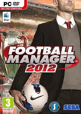 Download Football Manager 2012 Free Full Version
