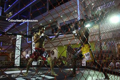 """BULAT """"Boka"""" KIYALOV vs. ALEXSANDRO """"Leke"""" MACHADO Malaysian Fighting Championship 6 MMA"""