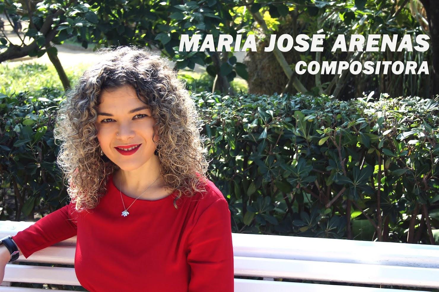 MARIA JOSE ARENAS