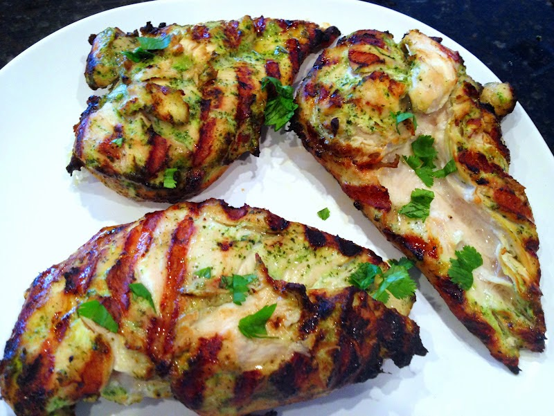 Chicken Breast Recipes Oven Healthy Indian For Kids With Mushrooms Jamie Olive Sauce Ideas Bake