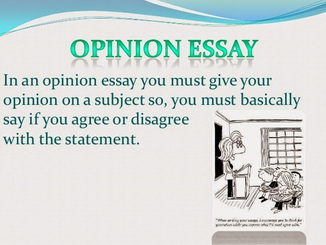 Objective  Write an organized and logical     word persuasive essay to  explain your view and opinion on a given topic