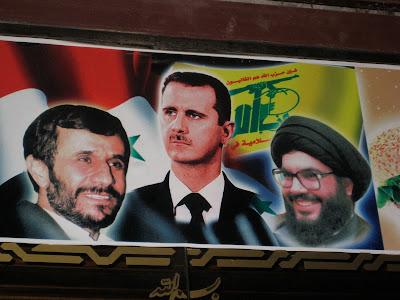 ZA&dunia: ADA APA IRAN-HEZBULLAH-SYRIA-SUNNY + SYIAH vs AS ...