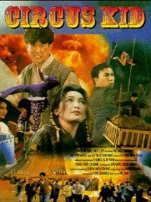 Mã Hý Tiểu Tử - Circus Kids (1994)