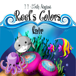 REEFS colours starts on 8.11