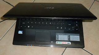 Acer Aspire 4752Z