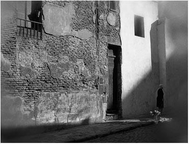 Barrio de San Telmo - C.F.