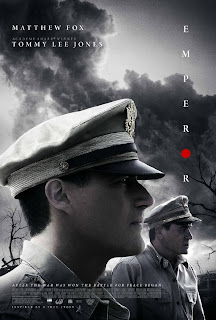 Emperor – DVDRip AVI + RMVB Legendado