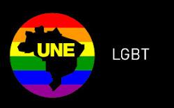UNE E ANE-RN, LGTB SIM!