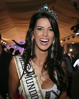 Miss Mundo Brazil 2011, Miss World Brazil 2011