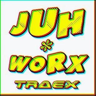 Juh * Worx Träx