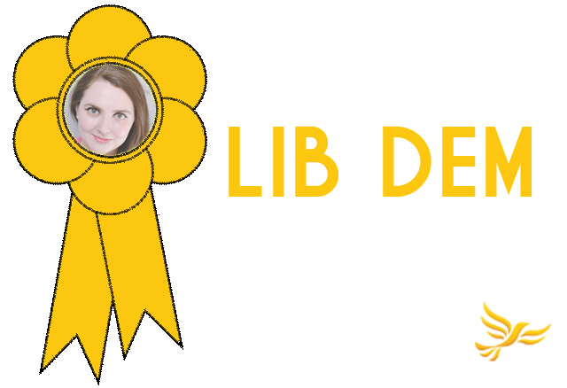 Why are you voting Lib Dem?