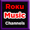 Roku Channels Music and Radio