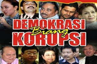 HTI: Partai Dakwah Terjerembab Korupsi Karena Dukung Demokrasi