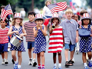 4th of July in Utah celebrations, parades events