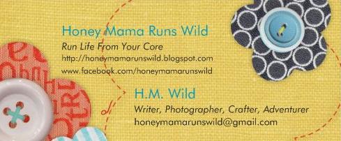 Contact Honey Mama: