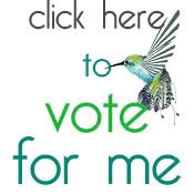 CLICK here and vote for adventures in the ordinary!