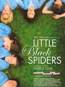 little black spiders 2012 tainies online oipeirates