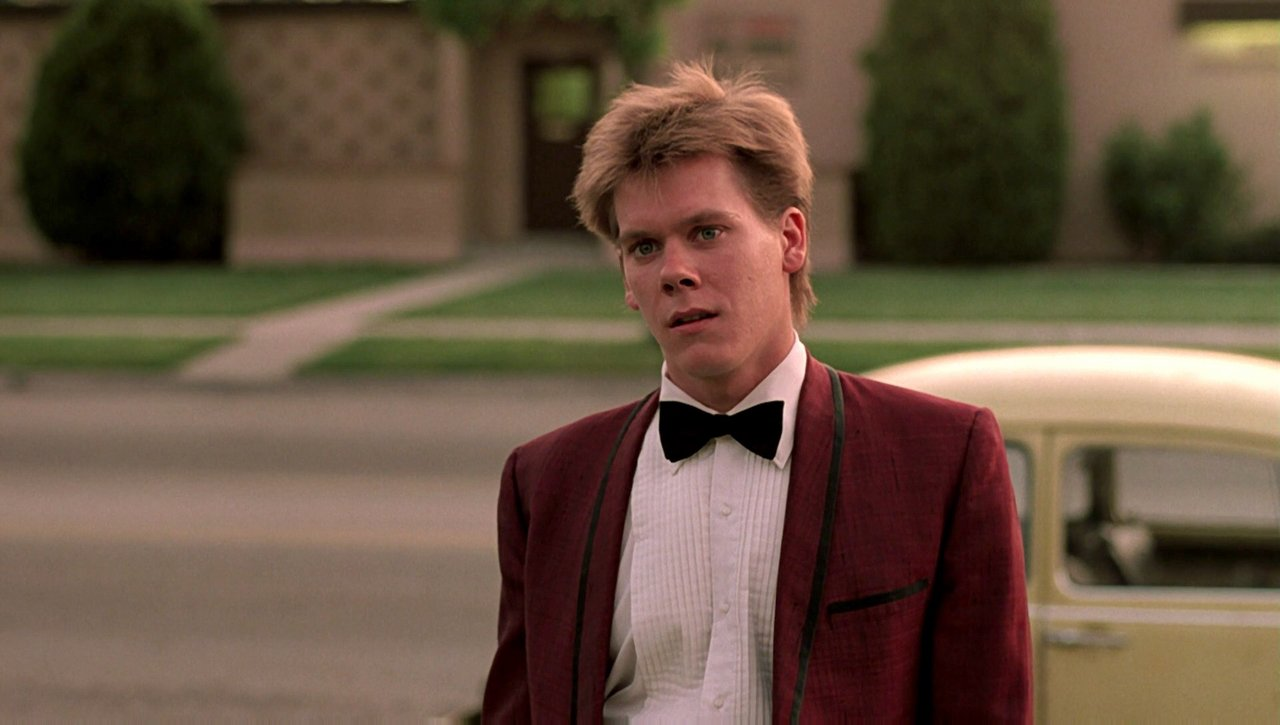 All Kevin Bacon Movies List
