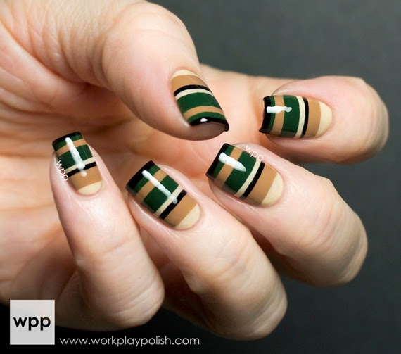 Nail Art Designs Fantastic New Nails Art 2014