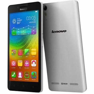 Lenovo A6000 Complete Specs and Features