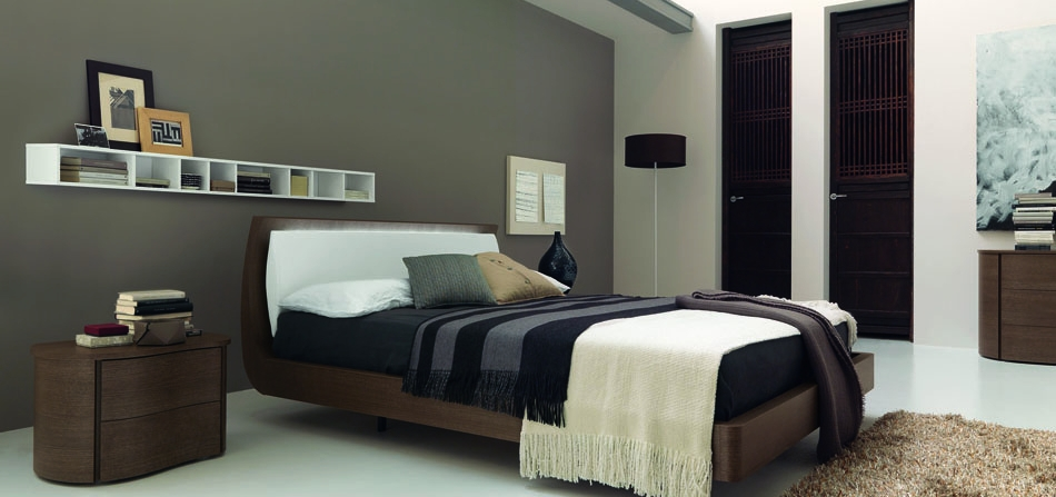 Recamaras decoracion pintura for Colores zen para dormitorio