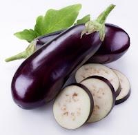 berenjena, aubergine, edad media, nutrientes, historia, matar