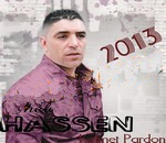 Cheb Hassan-Kelmet Pardon