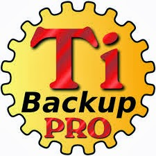 Download Titanium Backup Pro V 6.1.1 Free For Android
