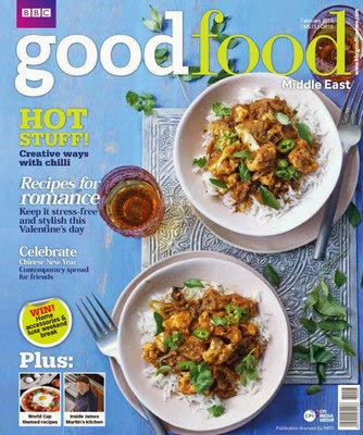 BBC Good Food Middle East (pdf)